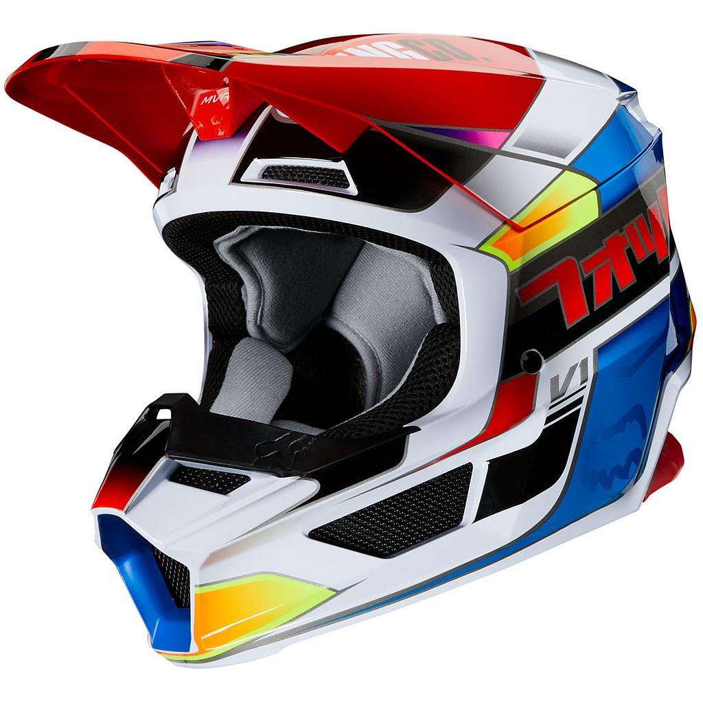 CASCO YTH V1 YORR MX20 (FOX)
